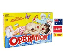 Operation board game doctor fun