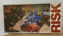 Board game palitoy world conquest