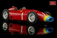 1956 ferrari d50 long nose race car