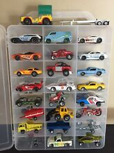 25 loose hot wheels matchbox junk