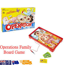 Operation family board game free