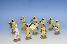 Toy soldiers ascari tedeschi