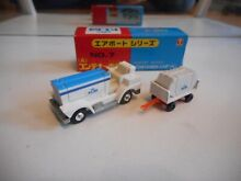 Airport series container car a klm