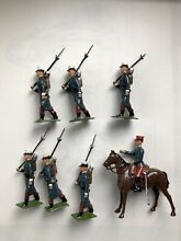 French foreign legion 1711 horse
