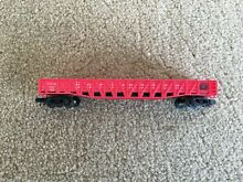 Used n scale 83116 burlington