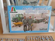 Modelkit combat aircraft support