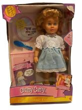 New 2001 mattel doll toy figure the