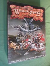 Warrior knights von