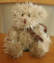 Bear radcliffe soft plush 17 cm