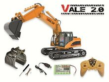 Vale 2 0 rc bagger rtr 1 14 scale