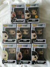 The 100 complete set lincoln reaper