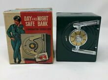 Day and night safe bank tested