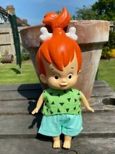 Pebbles doll by applause 1990
