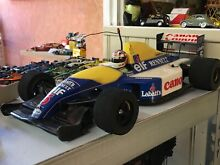 Rc williams renault nigel mansell