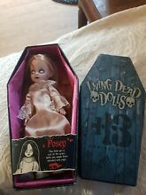 Dolls 13 anniversary posey doll