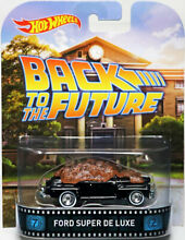 Back to the future ford super