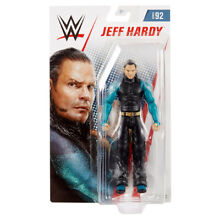 Wwe basic series 92 action figure