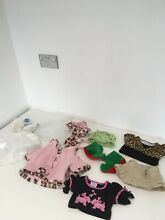 Clothes bundle