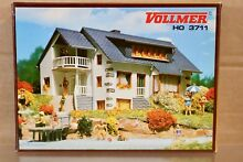 3700 ho scale sonneck two storey
