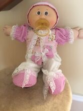 Colecocabbagepatch kids preemie