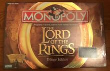 Sealed monopoly the lord of the
