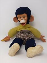 Large 20 chimpanzee monkey mr bim