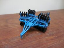 1 64 ford new holland blue disk
