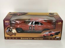 Dukes of hazzard 1 18 scale 12 long
