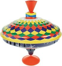 52315 multicolor spinning top toy