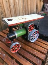 Traction engine te1a