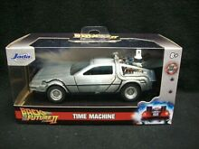 Toys back to the future ii time