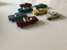1960s road master flyers die cast