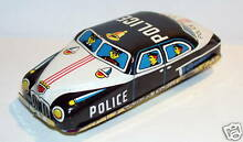 Lucky toy japan tole voiture