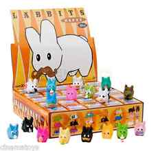 Frank kozik for labbits happy mini