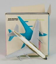 France 1960 s air france boeing 707