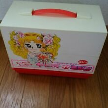 Rare item candy mai mishin toy from