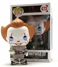 It pennywise boat pop funko movies