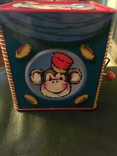 Jack in the box tim germany monkey