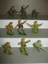 Charbens timpo british berets 9 in