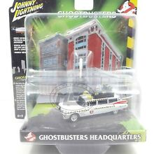 1 64 ghostbusters ecto 1 diorama