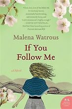 If you follow me by malena