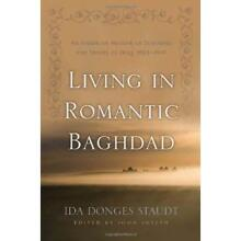 Living in romantic baghdad an
