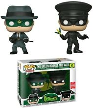 Funko the green hornet pop vinyl