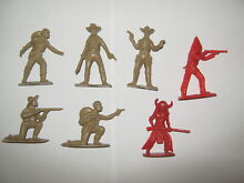 Hilco cowboys copies made by 5 in 5