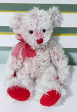 Cagney teddy bear plush toy