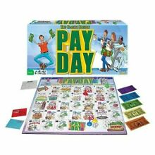 Complete pay day 2008 classic game