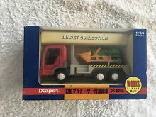 Hino transporter dk5005 1 55 scale