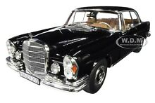 1969 mercedes benz 280 se coupe