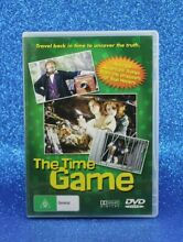 The time game dvd 1992 gabriel