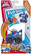 Heroes transformers rescue bots
